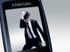 TV Commercial: Samsung